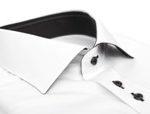Bovelino Masshemd in weiß - Bild Fine Cotton GmbH