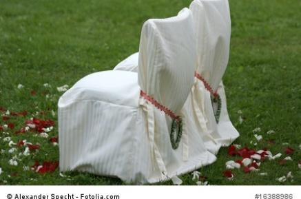 Ihr Hochzeitsservice - Freie Trauung