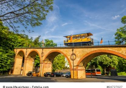Hochzeit Und Trauung In Der Nerobergbahn In Wiesbaden