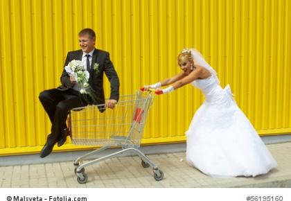 Heiraten Im Supermarkt Verruckte Orte Zur Trauung Und Hochzeit