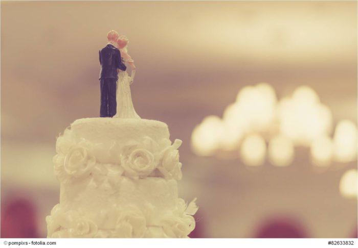 Die Hochzeitstorte Als Das Gastronomische Highlight Der Hochzeitsfeier
