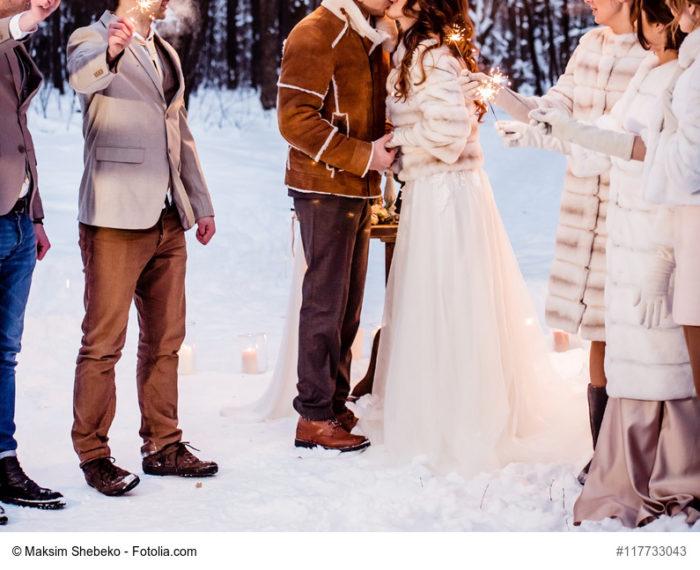 Heiraten Im Winter Tipps Zur Winterhochzeit Von Mandy Pomplun