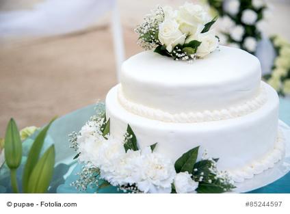 Die Passende Hochzeitstorte Wer Die Wahl Hat Hat Die Qual