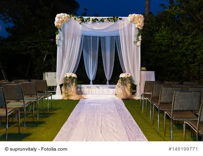 Judische Hochzeit Besonderheiten Einer Judischen Hochzeitszeremonie