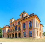 Favorite Castle in Ludwigsburg