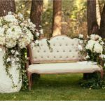luxury-wedding-decorations-with-bench-candle-and-flowers-compis-stakhov-3