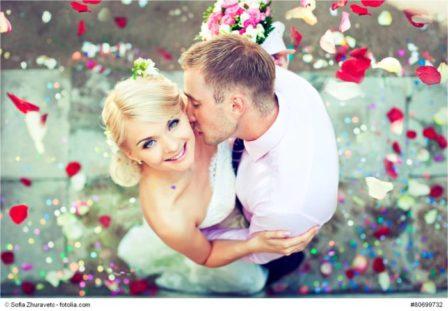 Hochzeitsbräuche und Traditionen - Bräuche und Rituale zur Hochzeit