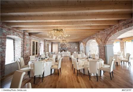 Hochzeitslocation in Leverkusen: Top Locations zur